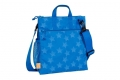 Lassig Casual Label Torba do Wózka Reflective Star blue