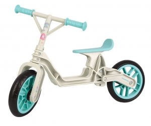 Rowerek BALANCE BIKE Polisport cream/mint