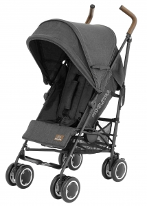 Koelstra Buggy Simba T4 SPECIAL EDITION wózek spacerowy DENIM BLACK